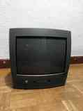 Televisión pequeña