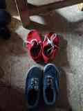 Zapatos numero 25