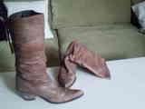 regalo botas mustang talla 39