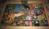Puzzle madera 24 piezas
