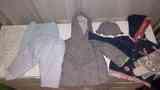 Lote abrigo bebé 0 - 12 meses