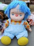 Regalo muñeco