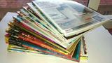 Regalo 20 revistas de ComputerMusic y FutureMusic