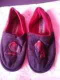 Regalo zapatillas de niño