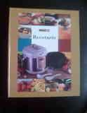 Recetario de cocina MasterChef
