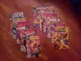 Lote forum comics 01