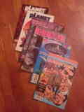 Lote comics de películas