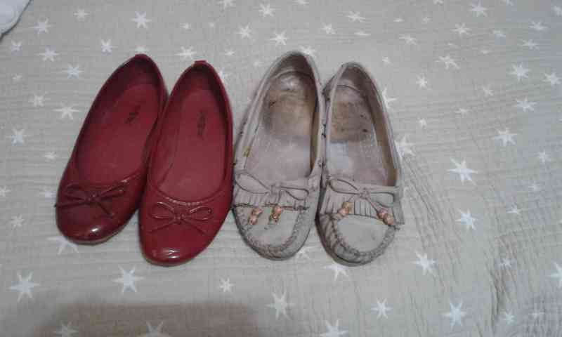 Zapatos T37