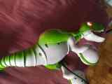 Hola me gustaria que me regalaran un Zoomer Dino   roto para piezas