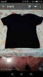 Camisetas chica*
