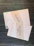 Cuadernos de papel milimetrado