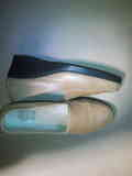 Zapatos cuña talla 38