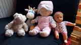 Muñecos para bebés