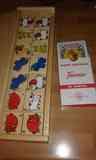domino y baraja