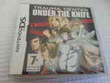 Juego DS Under the Knife