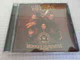 CD Black Eyed Peas