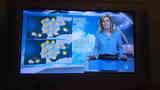 """Televisor Sony 32"""" con mando"""