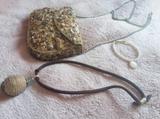 Bolso+collar+pulsera