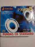 Cajas CD/DVD vacias