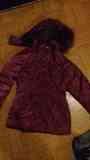 regalo abrigo de niña talla 5