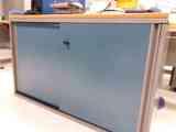 mueble de oficina metálico