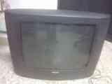 """Televisión de Tubo Philips 20"""""""