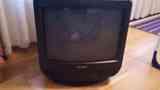 TV Sony trinitron de tubo de 14 pulgadas