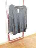 Jersey gris talla M/L nuevo