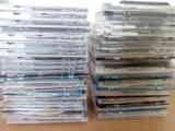 Cajas de CD