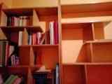 Muebles para cuarto de estar que hay que desmontar
