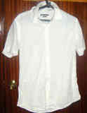 Camisa de Hombre Nº 3, Talla grande.