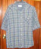 Camisa de Hombre Nº 4, Talla Grande.