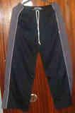 Pantalon de Chandal, Talla Grande.