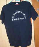 Camiseta Manga Corta.