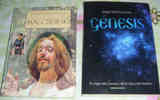 Dos Libros Diferentes.