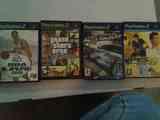son las cajas de los juegos
