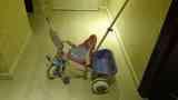 Triciclo infantil (enriqueachuchado)