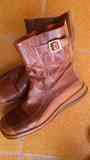 botas de chica talla 39