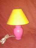 Lámpara para mesilla
