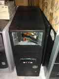 Caja Semitorre PC
