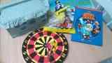 Juguetes. Lote 4