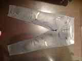 Pantalonez zara gris oscuro talla 34