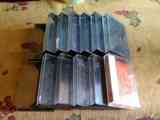 Cajas para cintas de casette