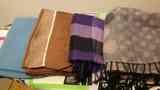 bufandas hombre y/o mujer