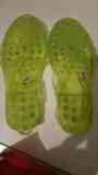 Zapatillas piscina número 33