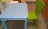 Mesa y Silla niño Ikea