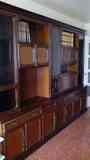 regalo libreria y mueble esquinero