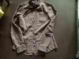 camisa mango mujer talla XS