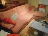 regalo sofa de tres plazas con cheslong