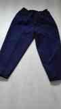 Pantalon azul marino de señora talla 52-54